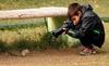 Cậu bé 9 tuổi đoạt giải Nhiếp ảnh gia trẻ quốc tế
