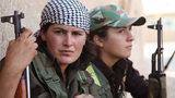 Chân dung đối thủ đáng sợ nhất của IS