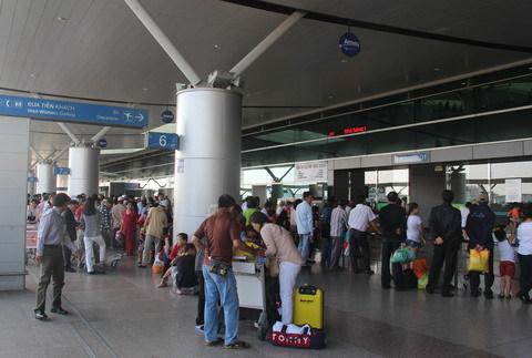 Những thứ ngày càng xa xỉ ở sân bay