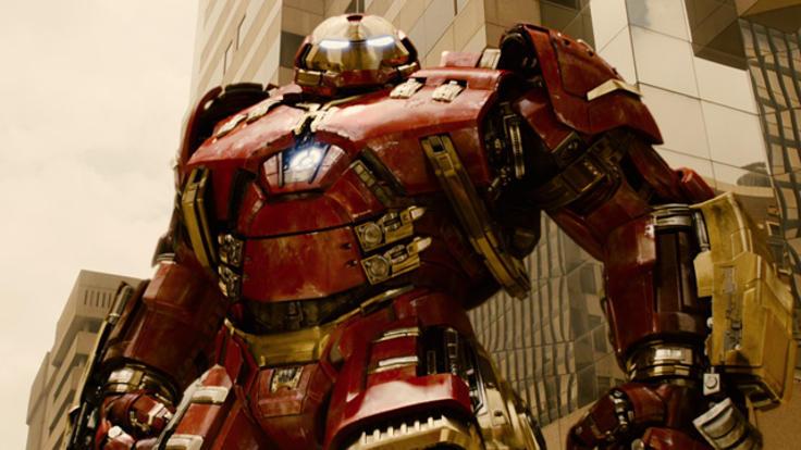 phim, bom tấn, 'Avengers 2'