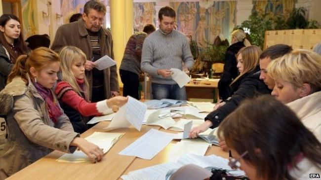 Putin, Ukraine, Cream, bầu cử, Nga, EU, ly khai