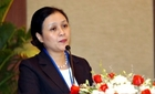 Đại sứ Nguyễn Phương Nga phản đối lệnh cấm vận Cuba