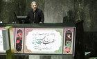 QH Iran từ chối bộ trưởng được Tổng thống chọn