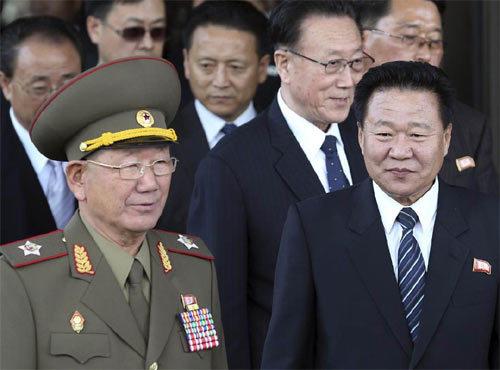 Thế giới 24h: Kim Jong Un giáng chức nhân vật số 2