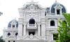Dinh thự màu trắng: Đại gia Việt đua chảnh theo nhà Hà Tăng