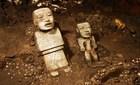 Phát hiện 5 vạn cổ vật trong đường hầm bí ẩn ở Mexico