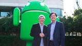 Lenovo chính thức mua lại Motorola