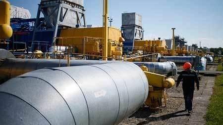 Nga, Ukraina đạt thỏa thuận cung cấp khí đốt