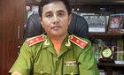 Tướng Cao Ngọc Oánh về hưu