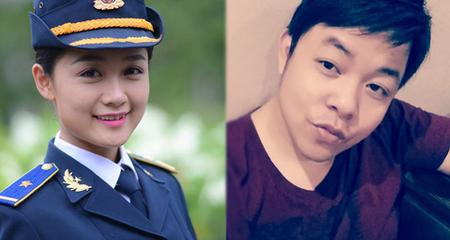 """MC Thu Hà đẹp lạ, Quang Lê """"tự sướng"""""""