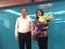 Bà Nguyễn Thị Tình sẽ phụ trách tạm thời Thanh tra Bộ TT&TT