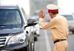 Ca trực cuối của cảnh sát 'công dân ưu tú thủ đô'