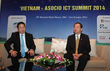 Việt Nam giữ ghế số 2 trong ASOCIO