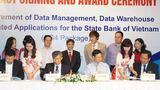 Xây dựng kho dữ liệu Ngân hàng nhà nước