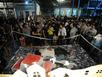 Lễ hội hóa trang cảnh tỉnh các 'anh hùng xa lộ'