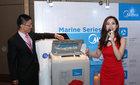 Midea Việt Nam ra mắt loạt sản phẩm mới