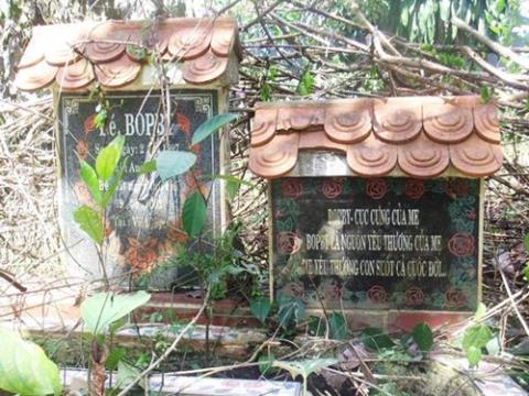 Nữ đại gia đoản mệnh xây biệt thự 7ha nuôi chó, khỉ