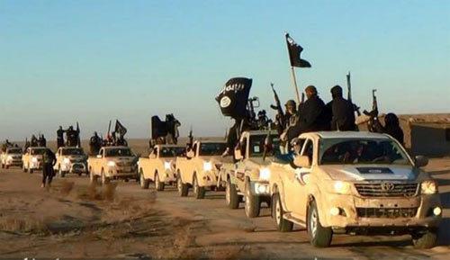 Iraq, Anbar, IS, thảm sát, bộ tộc
