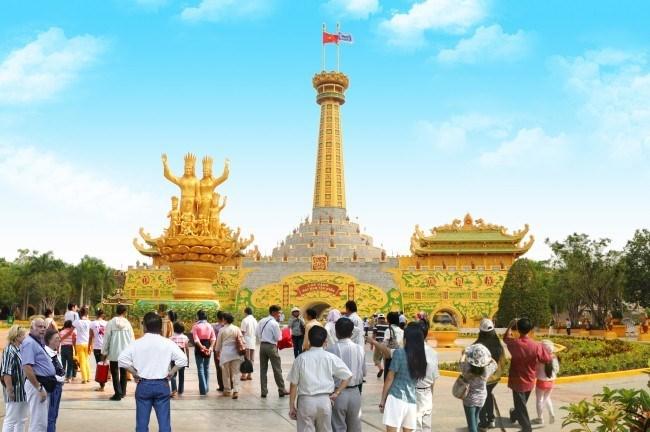 Dũng-lò vôi, Đại-Nam, Lê-Thanh-Cung, chủ-tịch-tỉnh, kiện, Huỳnh-Tuy-Dũng, tài-sản