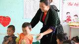 Những bà mẹ đắc lực của giáo dục
