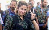 Sự thật về nữ sát thủ diệt trăm quân IS