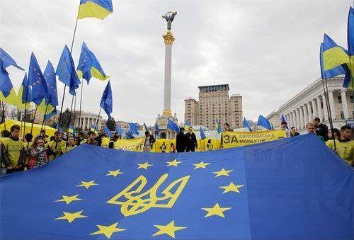 Ukraina, phương Tây, tồn vong, lợi ích