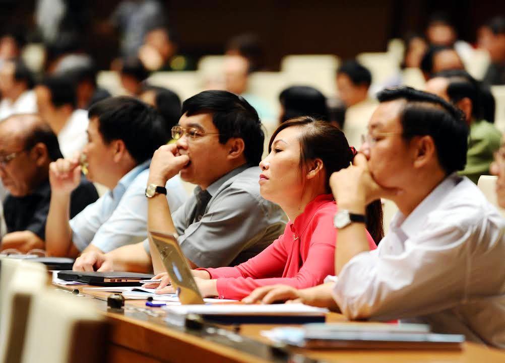 nghị sĩ, ĐBQH, Đỗ Văn Đương, Lê Nguyễn Duy Hậu, luật sư, bào chữa, tòa án, bị can