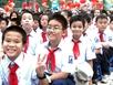 Hàng chục cuộc thi bủa vây trường tiểu học