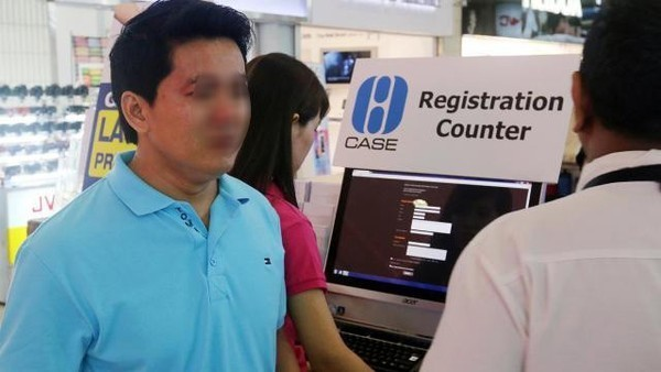 Du khách VN từ chối 200 triệu từ dân mạng Singapore