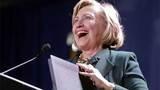 Hillary Clinton được lợi lớn từ bầu cử giữa kỳ