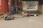Tai nạn đường sắt đô thị: Đình chỉ một loạt cá nhân