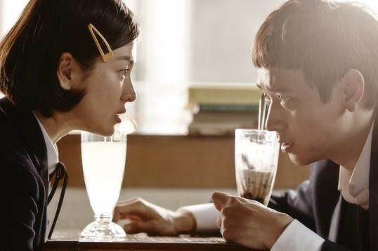 Song Hye Kyo, những năm tháng rực rỡ, phim hàn quốc