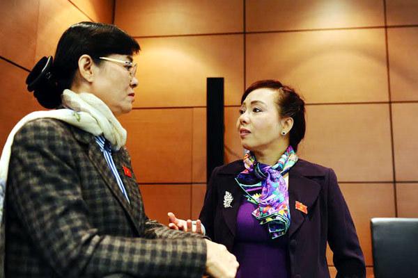 Bộ trưởng Y tế, Nguyễn Thị Kim Tiến, hối lộ, Bio-Rad Laboratories, hoa hồng