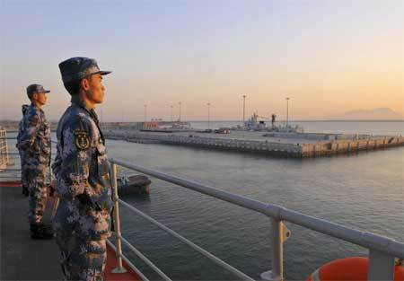 Trung Quốc, vũ khí, sức mạnh