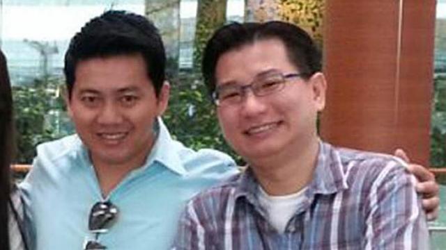 Du khách bị lừa ở Singapore từ chối nhận iPhone quyên góp