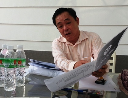 Đại Nam; Dũng lò vôi; Lê Thanh Cung, Bình Dương
