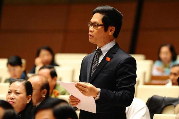 Bộ trưởng KH-ĐT, Bùi Quang Vinh, luật doanh nghiệp, Vũ Tiến Lộc, Trần Du Lịch