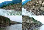 Cát tặc hoành hành suốt đêm ngày trên sông Lam