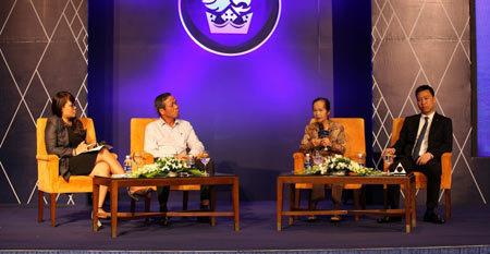 Gia nhập AEC: Cơ hội nào cho DN Việt Nam?