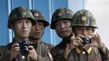 Thế giới 24h: Hàn Quốc bắn cảnh cáo lính Triều Tiên