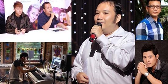 Sơn Tùng M-TP, đạo nhạc, chàng trai năm ấy
