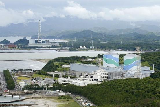 điện hạt nhân, Nhật Bản, tái khởi động, quyết định, lựa chọn, khó khăn, phản đối, sự cố, Fukushima