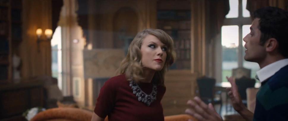 Taylor Swift, ca sĩ, ghen tuông
