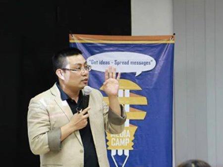 Nguyễn Đình Thành, thầy giáo, cảnh báo, Trần Đình Trợ