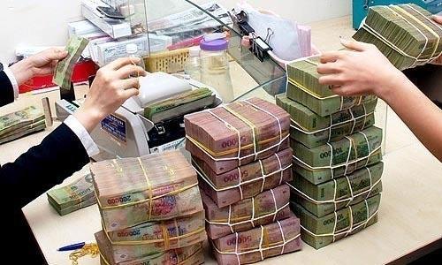 nợ-xấu, ngân-hàng, lãi-suất, đầu-tư, Thống-đốc-Nguyễn-Văn-Bình, cho-vay, khách-hàng