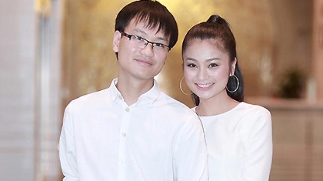 Diệu Hương: 'Dù giận nhau nhưng chưa để chồng đói bữa nào'