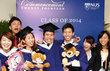 Cơ hội giành học bổng toàn phần tại ĐH Quốc gia Singapore (NUS)