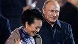 Khi Putin bị 'soi' vì ga lăng