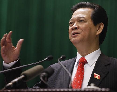 Báo Canada viết về Thủ tướng Nguyễn Tấn Dũng