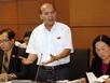 Đề nghị xây dựng luật Kinh tế biển